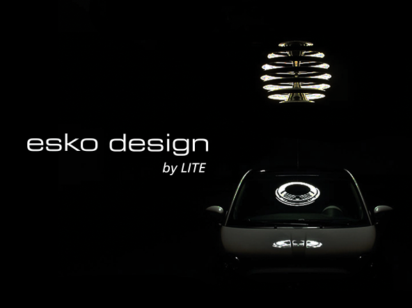 ESKO DESIGN BY LITE